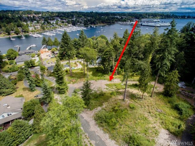 5922 Sunday Cove Lane NE Lot B, Bainbridge Island, WA 98110 (#1233816) :: Real Estate Solutions Group