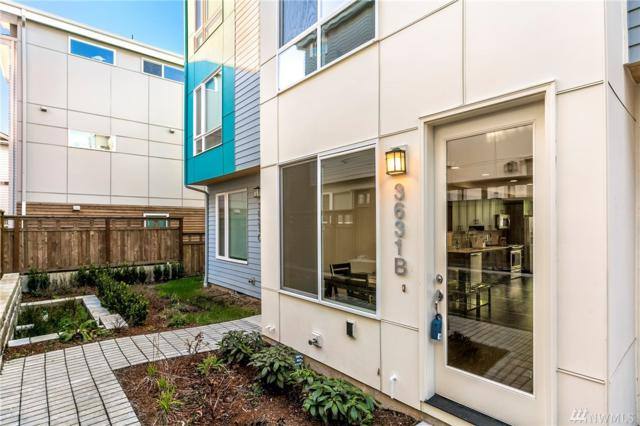 3631 Courtland Place S B, Seattle, WA 98144 (#1236988) :: The DiBello Real Estate Group
