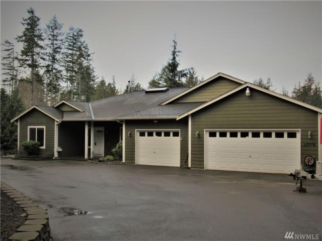 17778 NW Hintzville Rd, Seabeck, WA 98380 (#1237500) :: Homes on the Sound