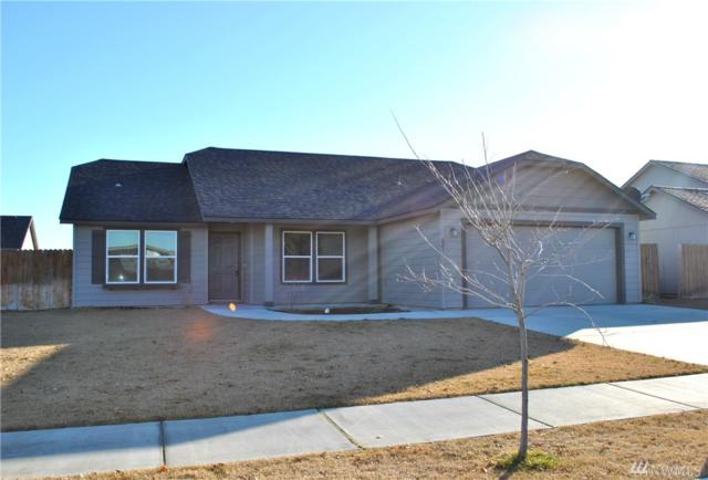 821 S Wilder St, Moses Lake, WA 98837 (#1237741) :: Homes on the Sound