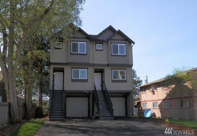 4036 S Lawrence St A & B, Tacoma, WA 98409 (#1238513) :: Homes on the Sound