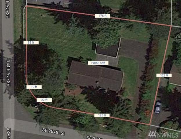 14404 SE 264th St, Kent, WA 98042 (#1239342) :: Homes on the Sound