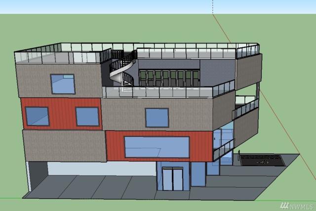 0 E Marginal Wy S, Seattle, WA 98108 (#1239391) :: Canterwood Real Estate Team