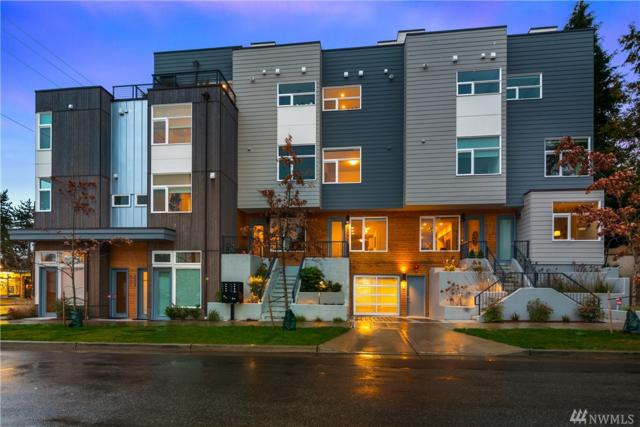 8505-B 14th Ave NW, Seattle, WA 98117 (#1242788) :: Homes on the Sound