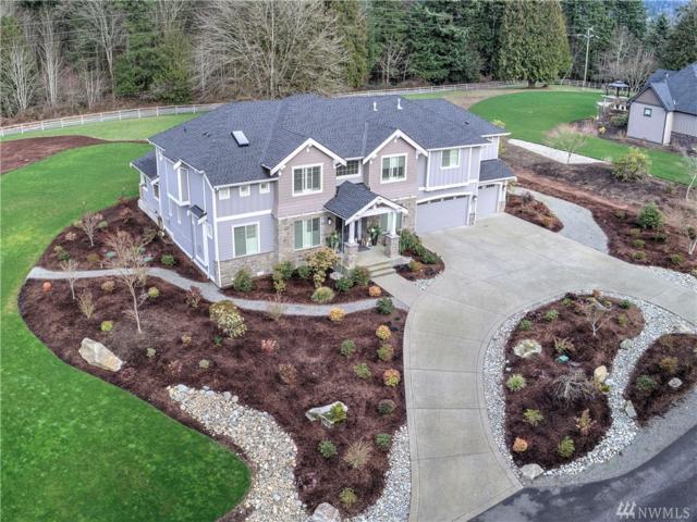 11300 152nd Ave SE, Renton, WA 98059 (#1242862) :: Homes on the Sound
