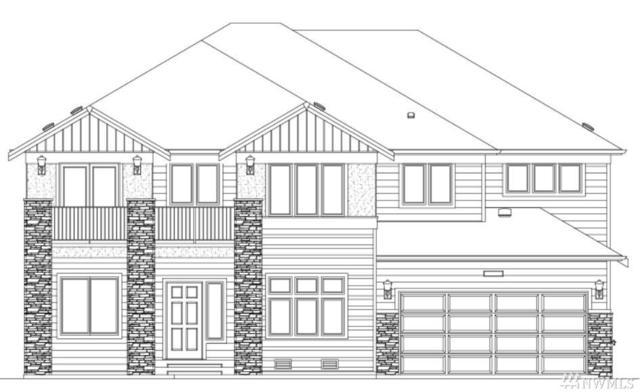 8837 NE 202nd Place #10, Bothell, WA 98011 (#1244261) :: The DiBello Real Estate Group