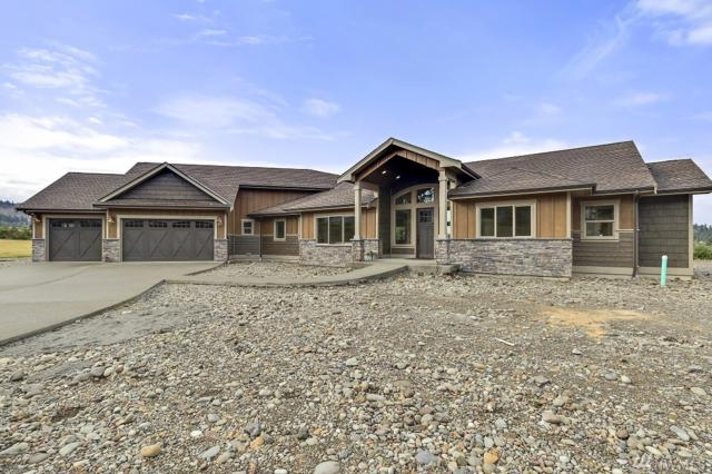 152 Mountain Crest (Lot 2) Lane, Eatonville, WA 98328 (#1244367) :: Brandon Nelson Partners