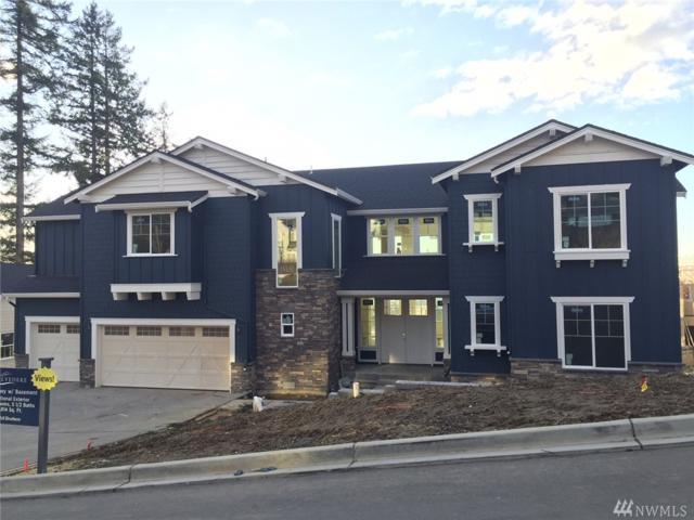 6891 171st (Lot 85) Ct SE, Bellevue, WA 98006 (#1245690) :: The DiBello Real Estate Group