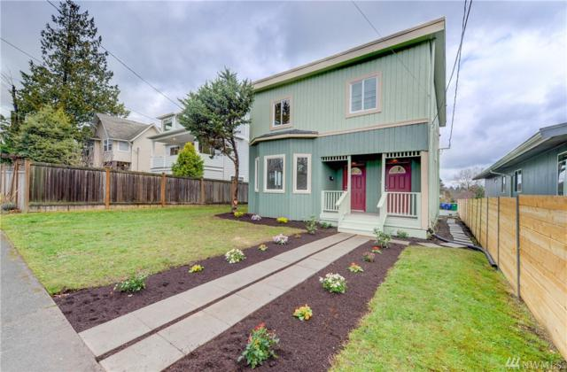 816 21st Ave, Seattle, WA 98122 (#1246189) :: Homes on the Sound