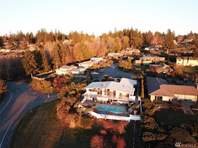 17455 14th Ave NW, Shoreline, WA 98177 (#1246624) :: The DiBello Real Estate Group