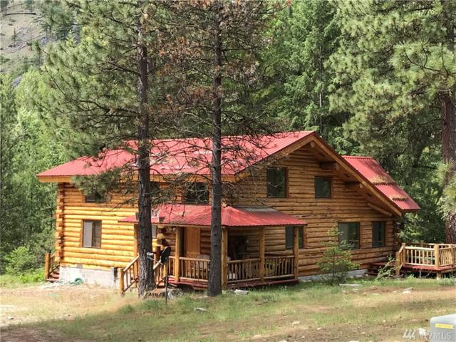 15450 Entiat River Rd, Entiat, WA 98822 (#1247075) :: Homes on the Sound