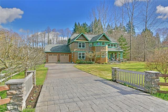 16300 Scandia Rd NW, Poulsbo, WA 98370 (#1247268) :: Real Estate Solutions Group