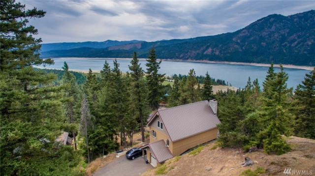 143 Lava Lane, Ronald, WA 98940 (#1247779) :: Better Homes and Gardens Real Estate McKenzie Group