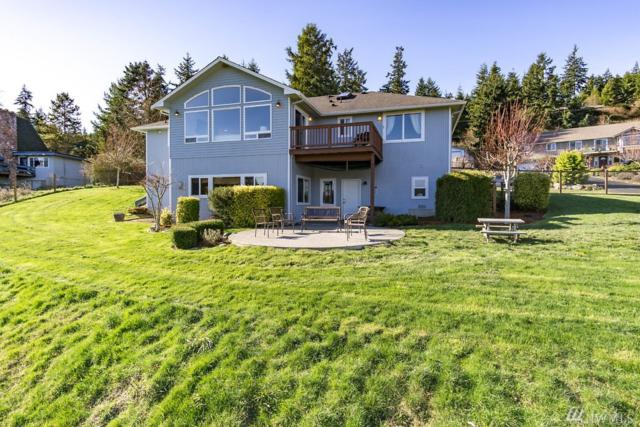 5040 Evergreen St, Oak Harbor, WA 98277 (#1248304) :: Real Estate Solutions Group