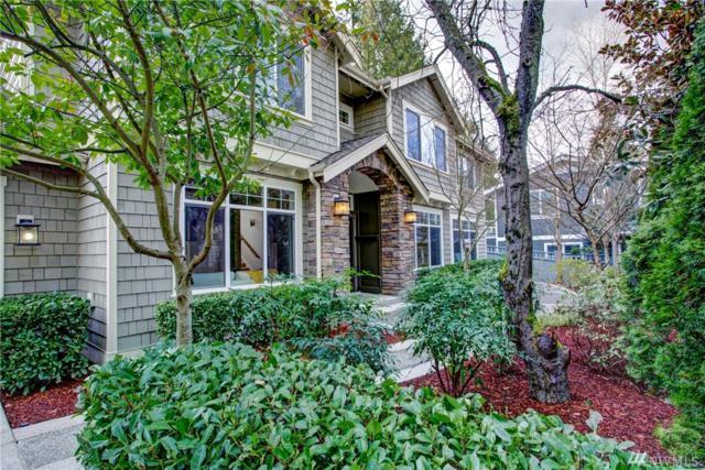 733 20th Ave W, Kirkland, WA 98033 (#1248603) :: The DiBello Real Estate Group