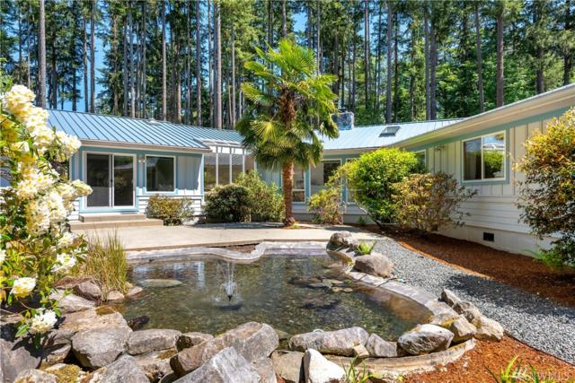 16550 Agate Pass Rd NE, Bainbridge Island, WA 98110 (#1250307) :: Chris Cross Real Estate Group