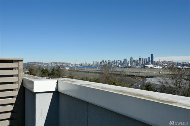 3213 Harbor Ave SW #110, Seattle, WA 98136 (#1253707) :: Brandon Nelson Partners