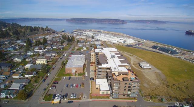 5204 N Bennett #608, Ruston, WA 98407 (#1255117) :: Commencement Bay Brokers