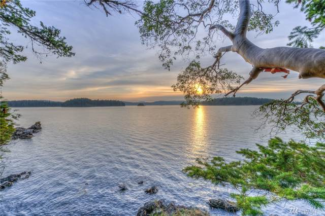 0-XXX Lot 41 Sunnyside Lane, Crane Island, WA 98245 (#1257356) :: Crutcher Dennis - My Puget Sound Homes