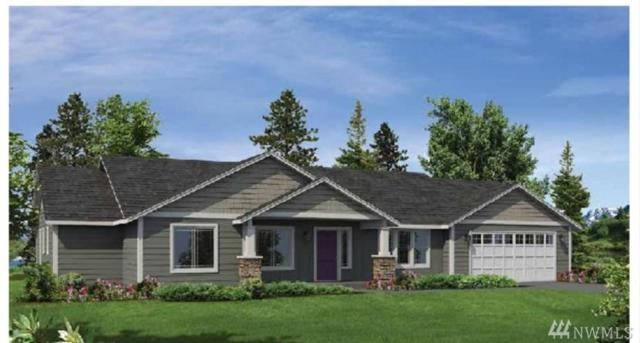 0 Lot 52-60 Little Creek Rd, Cle Elum, WA 98922 (#1257504) :: Homes on the Sound