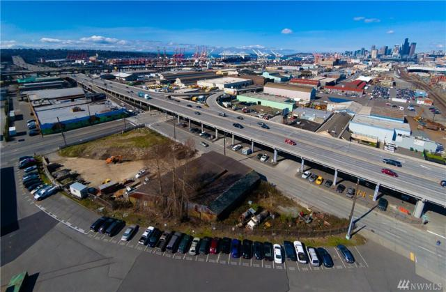 100 S Spokane St, Seattle, WA 98134 (#1258433) :: Kimberly Gartland Group