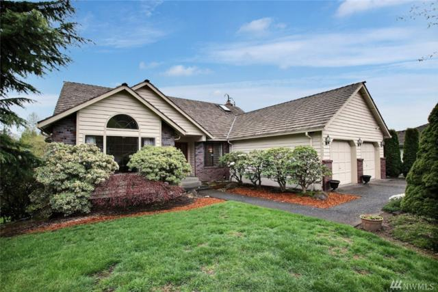 10423 SE 301st St, Auburn, WA 98092 (#1260235) :: Real Estate Solutions Group