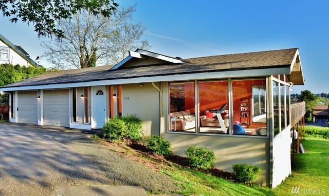 155 NE 31st St, Bremerton, WA 98310 (#1260856) :: Homes on the Sound