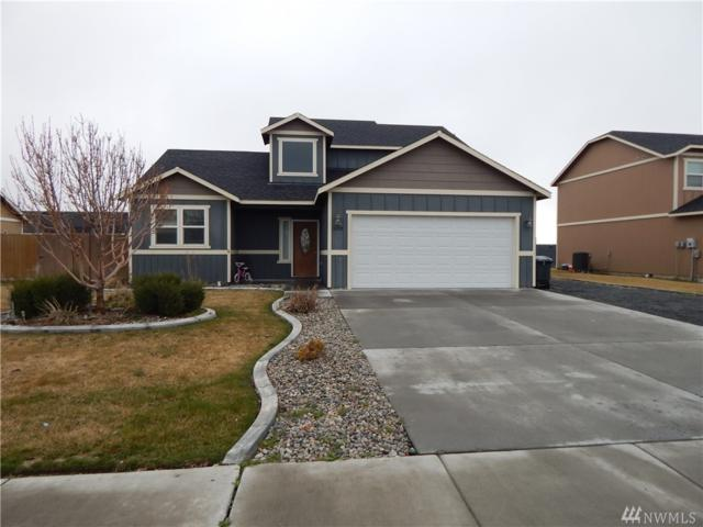 509 N Florida Dr, Moses Lake, WA 98837 (#1263980) :: Homes on the Sound