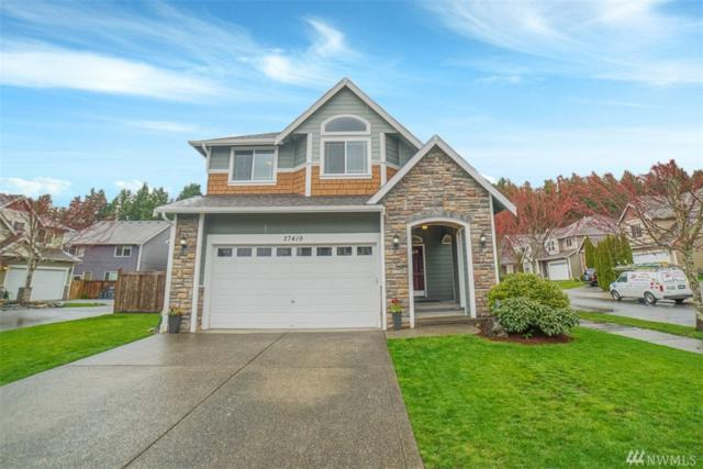 27419 238th Place SE, Maple Valley, WA 98038 (#1265078) :: Carroll & Lions