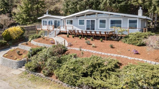 27571 Sandy Shores Dr SW, Vashon, WA 98070 (#1267210) :: Homes on the Sound