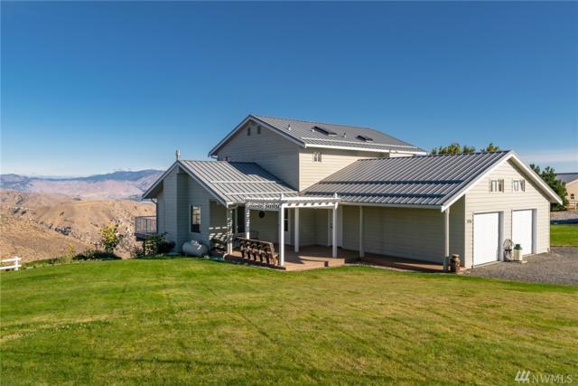 3920 Jim Smith Rd, Wenatchee, WA 98801 (#1267405) :: Homes on the Sound