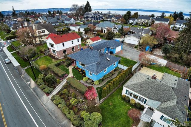 918 Colby Ave, Everett, WA 98201 (#1267795) :: Homes on the Sound