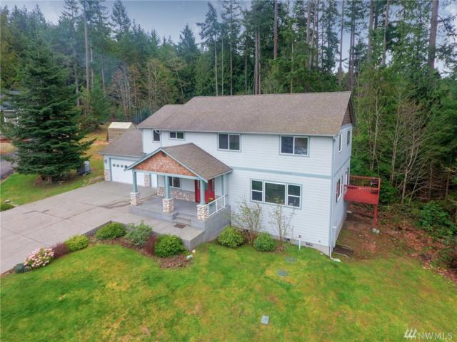 7585 NE Big Hill Wy, Poulsbo, WA 98370 (#1268680) :: Better Homes and Gardens Real Estate McKenzie Group
