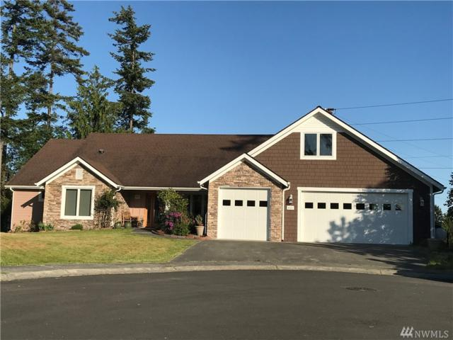 823 Sunday Dr, Friday Harbor, WA 98250 (#1269294) :: Icon Real Estate Group