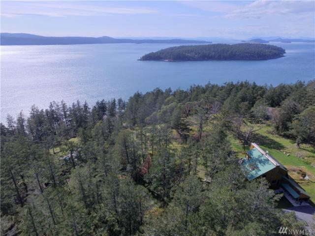 23 Park Place, Orcas Island, WA 98243 (#1270008) :: Homes on the Sound