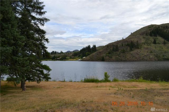 685 Loomis-Oroville Road, Tonasket, WA 98855 (#1270240) :: Pacific Partners @ Greene Realty