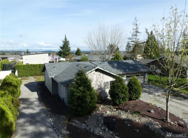 8154 Comox Lp, Blaine, WA 98230 (#1270393) :: Homes on the Sound