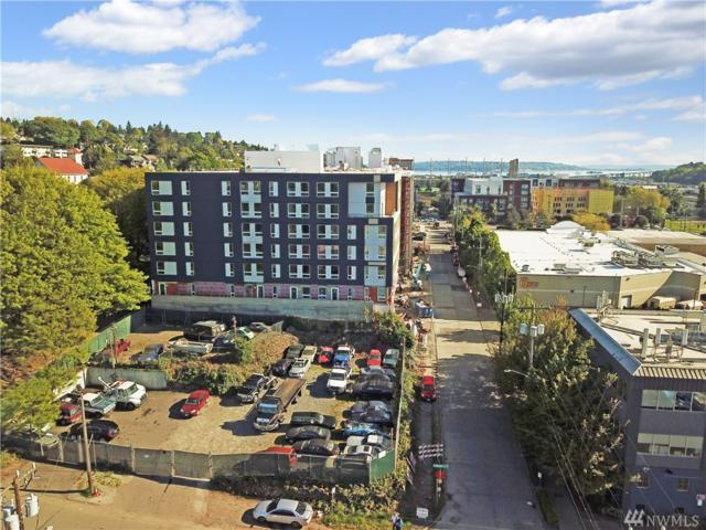 3258 16th Avenue W, Seattle, WA 98119 (#1270487) :: Pacific Partners @ Greene Realty