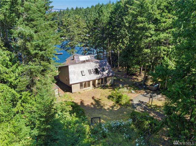 130 Harbor Vista Drive, Stuart Island, WA 98250 (#1270919) :: Ben Kinney Real Estate Team