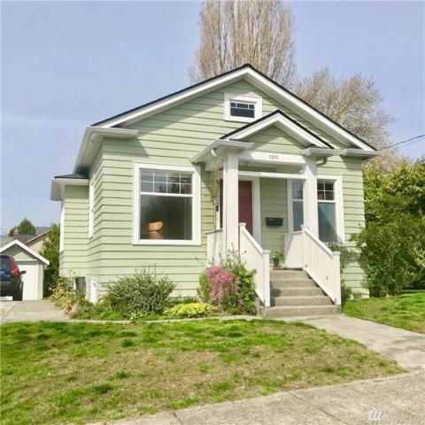 120 NW 75th St, Seattle, WA 98117 (#1271604) :: The Robert Ott Group