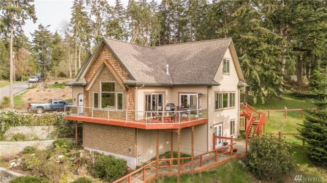 273 Marine Dr, Coupeville, WA 98239 (#1273424) :: Homes on the Sound