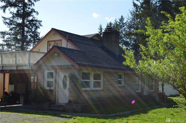 22225 NE Redmond - Fall City Rd, Redmond, WA 98053 (#1273885) :: Real Estate Solutions Group