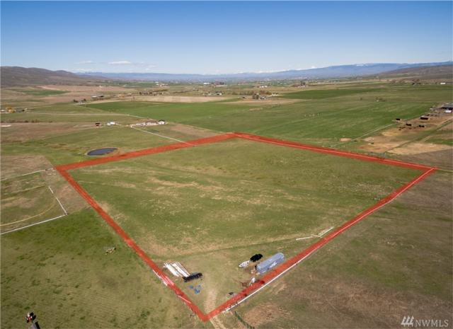 16843 Upper Badger Pocket Rd, Ellensburg, WA 98926 (#1274668) :: Better Homes and Gardens Real Estate McKenzie Group
