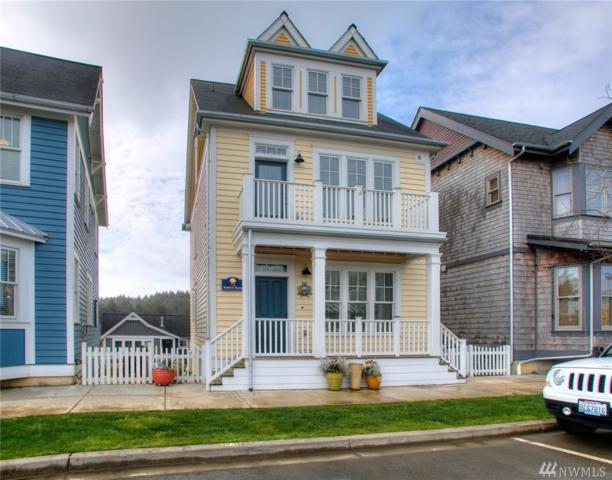 27 Madison Lane, Pacific Beach, WA 98571 (#1274849) :: Homes on the Sound