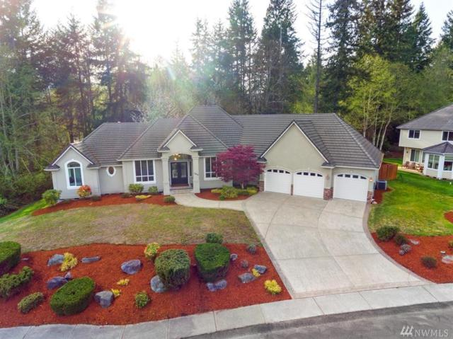 12614 101st Av Ct NW, Gig Harbor, WA 98329 (#1279019) :: Real Estate Solutions Group