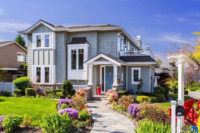 145 5th Ave W, Kirkland, WA 98033 (#1279666) :: The DiBello Real Estate Group