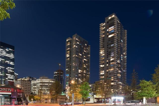 583 Battery St 607N, Seattle, WA 98121 (#1279915) :: Homes on the Sound