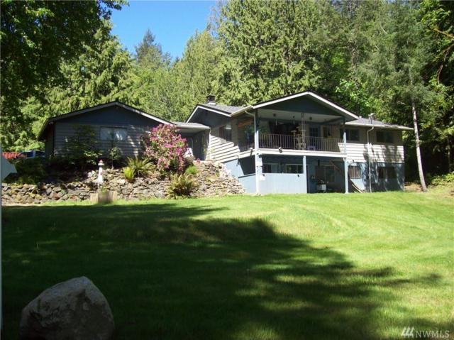 11951 Old Military Rd NE, Poulsbo, WA 98370 (#1280029) :: Homes on the Sound