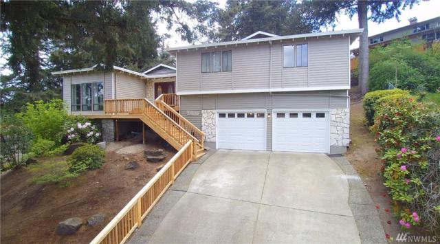 1316 Palm Dr, Fircrest, WA 98466 (#1282161) :: Icon Real Estate Group