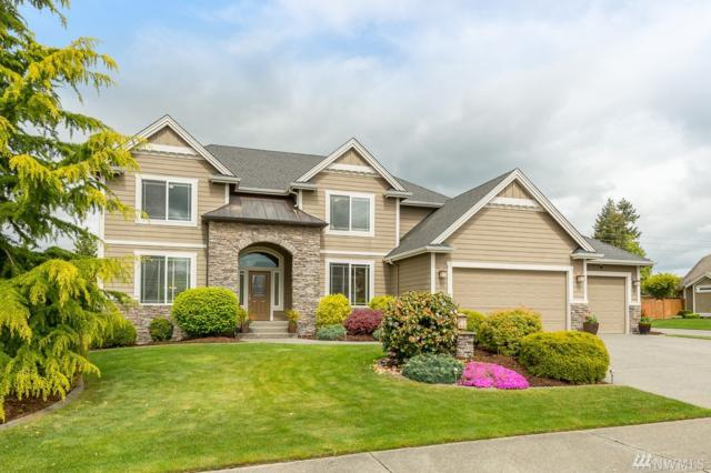 21709 31st St E, Lake Tapps, WA 98391 (#1283717) :: Real Estate Solutions Group